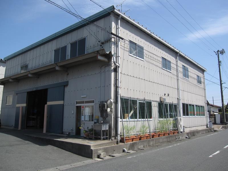 堀越(西濃前)倉庫写真