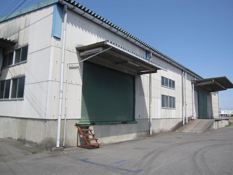 国本倉庫写真